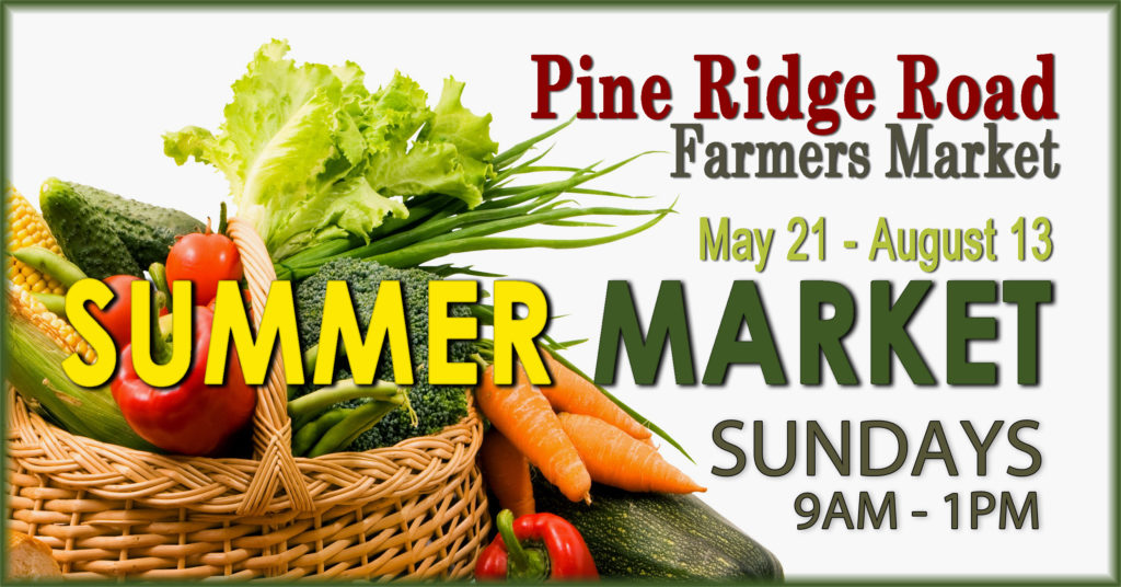 Pine Ridge Road Farmers Market Naples Marketplace